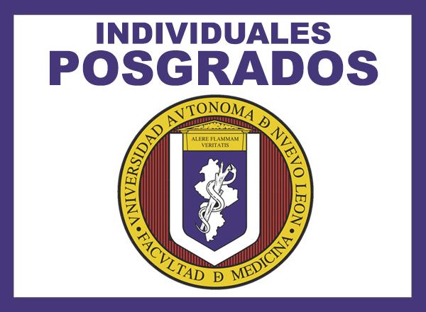 POSGRADOS MEDICINA UANL